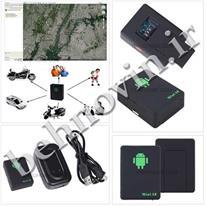 جی پی اس GPS ضد سرقت وسایل نقلیه کودکان منازل