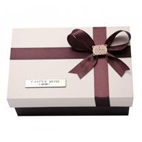 جعبه هدیه - جعبه هدایای تبلیغاتی