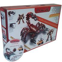 فروش پک رباتیک - 1