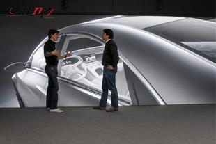 کارشناس رنگ وبدنه انواع خودرو با دستگاه دیجیتال - 1