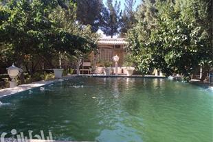 فروش باغ ویلا 1500متری در ویلادشت