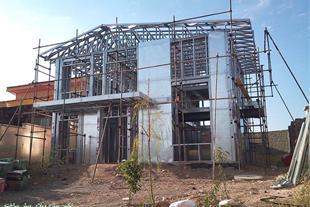 فروش کارخانه نورد نبشی فولادی اراک - 1