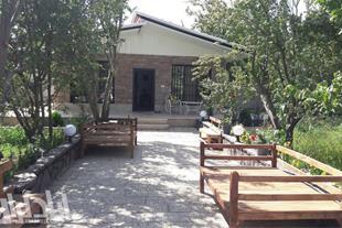 باغ ویلا 950 متری در کردزار شهریار