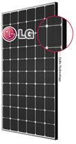 پنل خورشیدی ال جی LG