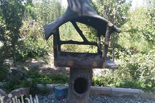 باغ ویلا 1120 متری در فردوسیه