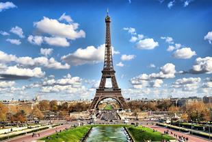 تور فرانسه استثنایی و ارزان قیمت..!!!!
