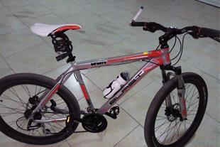 دوچرخه بلست اینفینیتی نو - 1