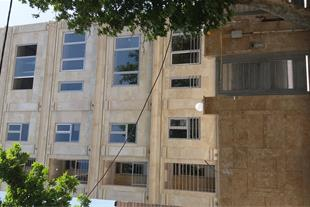 فروش آپارتمان 125متری واقع درگلستان مهرشهرکرج
