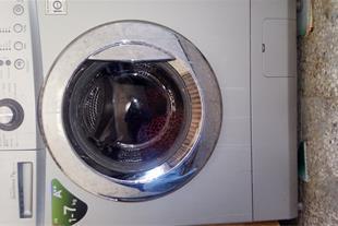 فروش ماشین لباسشویی