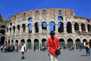 تور ایتالیا - تور ایتالیا 9 روزه قیمت تور ایتالیا