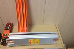 فروش لوازم و قطعات جرثقیل سقفی - 1