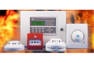 فروش و اجرای سیستم های اعلام حریق - 1