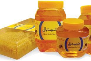 عسل شهدبال عسل طبیعی سبلان