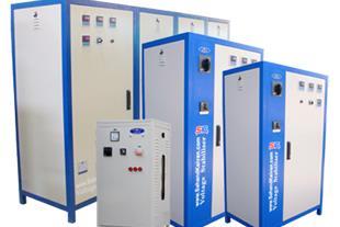 استابلایزر ولتاژ سه فاز 35KVA