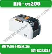 چاپگر کارت هایتی CS200 مخصوص دفاتر پیشخوان