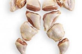 دستگاه اره گوشت مرغ اتوماتیک