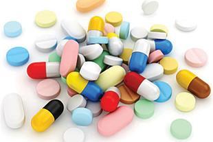 مشاور صنعت داروسازی