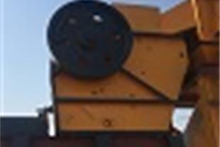 فروش سنگ شکن دست دوم - قیمت دستگاه سنگ شکن ثابت