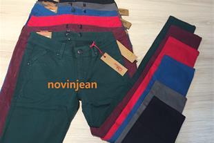 فروش شلوار جین زنانه