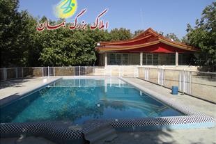 فروش 1000 متر باغ ویلا در خوشنام ملارد sf1303