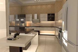 طراحی معماری داخلی و دکوراسیون ساختمان