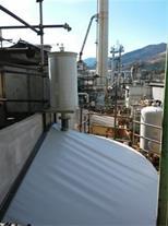 فیلتر های پالایش آلودگی هوای صنعتی