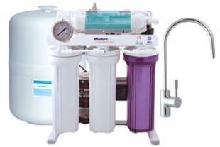 دستگاه تصفیه آب خانگی و آبسردکن