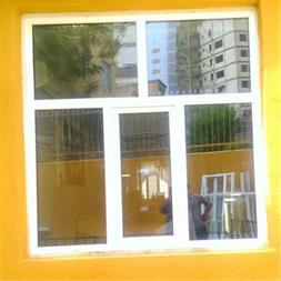 تولید پنجره دوجداره UPVC - 1