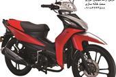 فروش موتورسیکلت با حکمت کارت ویژه نیرو های مسلح