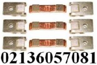 پلاتین کنتاکتور زیمنس سری  3RTو3TF و3TB و 3TC و 3T