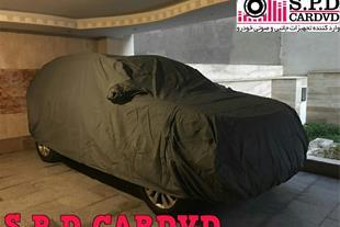 چادر خودروهای وارداتی