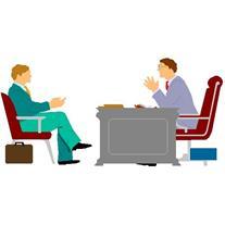 متقاضی کار در شرکت برنامه نویسی یا شبکه - 1