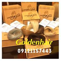 فروش اکستنشن موی طبیعی باگارانتی