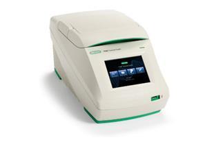 ترموسایکلر گرادیانت مدل T100 از کمپانی BioRad