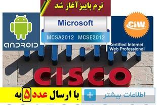 مرکز برگزاری کلاس های تخصصی IT