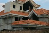 سقف شیبدار ، آردواز ، خرید و فروش مصالح شیروانی