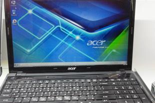 فروش لب تاب  Acer Aspire 5820