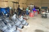 تعمیر و تست شیرآلات - تست و تعمیر شیرهای اطمینان