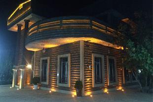 فروش 2200 متر باغ ویلا در شهریار منطقه کردامیر