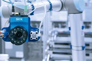 فروش انواع سنسور های صنعتی sick