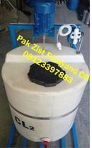 پکیج کلرزنی- پکیج تزریق کلر مایع