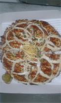 پیتزا بزرگ و مخصوص ، پیتزا معروف