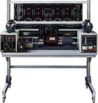 سیستم آموزشی ماشین های الکتریکی AC و DC