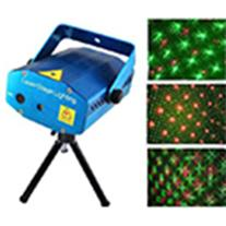 پخش/فروش لیزر مینی نقطه ای (فروشگاه جام نور)