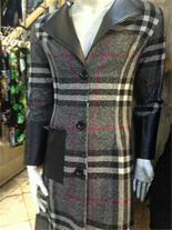 فروش مانتو ، پالتو ، لباس مجلسی و بافت زنانه
