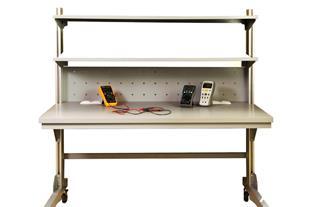 میز آزمایشگاهی و آموزشی برق و الکترونیک