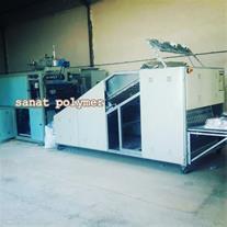 تولید ظروف یکبارمصرفpp.ps.pet.pvc.pe - 1