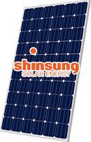 پنل خورشیدی شین سونگ Shinsung