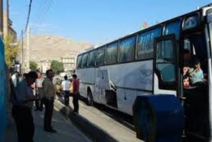 پایانه مسافربری خلیج فارس بندر ماهشهر فروش بلیط