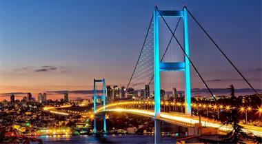 تور استانبول - تور استانبول ارزان قیمت - 1